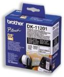 BROTHER DK11201 address labelroll biroja tehnikas aksesuāri