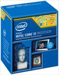 Intel Core i5-4670K 3.4GHz 6MB LGA1150 CPU, procesors