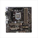 Asus VANGUARD B85 / Intel B85 / 4 DIMM, Max. 32 GB, DDR3 160 pamatplate, mātesplate