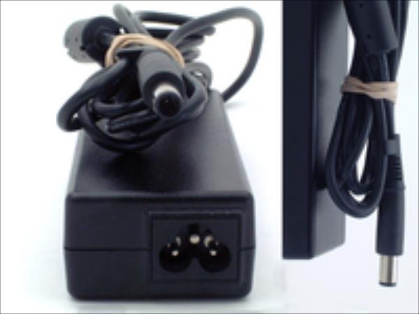 Hewlett-Packard AC Adapter 90W (693712-001) portatīvo datoru lādētājs