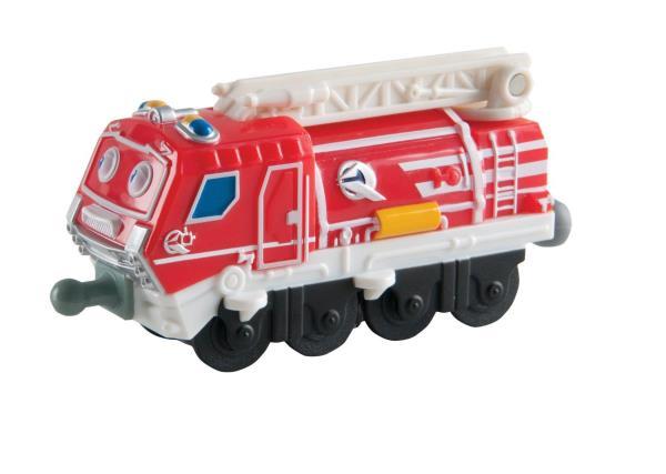 Tomy Chuggington LC54133 - Otto (Lokomotive) bērnu rotaļlieta
