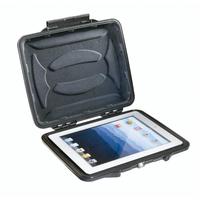 Peli 1065CC HardBack Case Black Fits iPads 9.7 Elektroinstruments