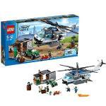 LEGO Helicopter Surveillance V29 60046 LEGO konstruktors