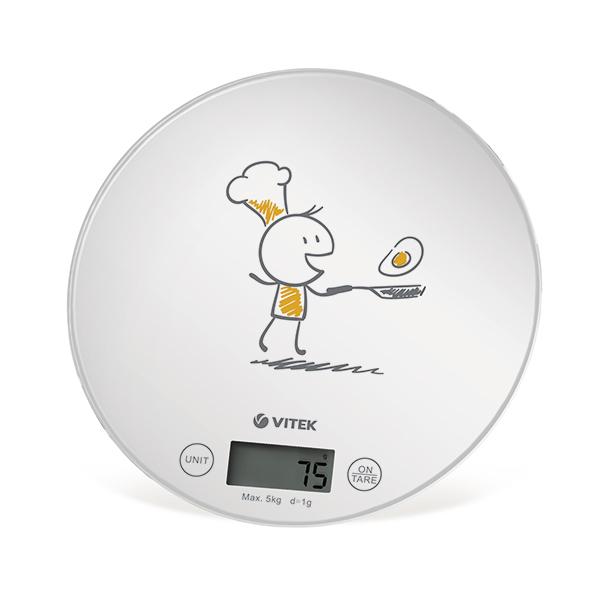 Vitek VT-8018 virtuves svari