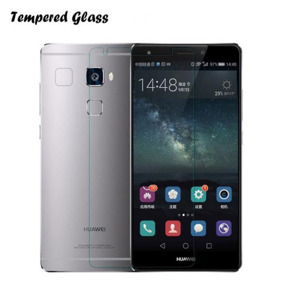Tempered Glass Extreeme Shock Aizsargplēve-stikls Huawei Mate S (EU Blister) aksesuārs mobilajiem telefoniem