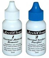 Arctic Silver ArctiClean 30+30ml termopasta