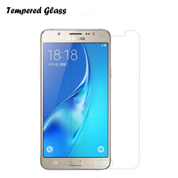 Tempered Glass Extreeme Shock Aizsargplēve-stikls Samsung J710F Galaxy J7 (EU Blister) aksesuārs mobilajiem telefoniem