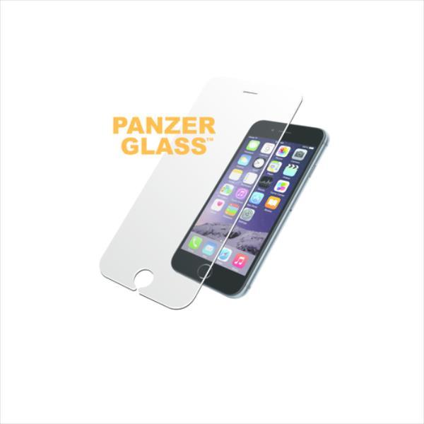 Panzerglass iPhone 6/6s (P1011) aizsargplēve ekrānam mobilajiem telefoniem