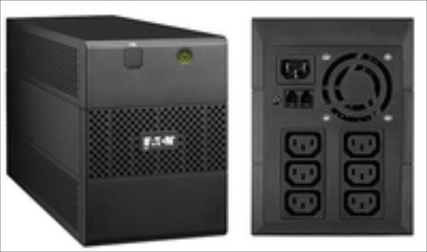 UPS Eaton 5E 1500i USB nepārtrauktas barošanas avots UPS