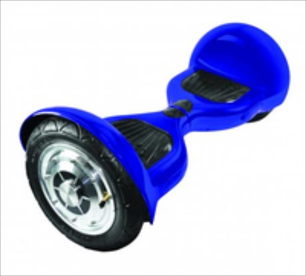 iconBIT SD-0024B Max. Speed 15 km/h Blue Elektriskie skuteri un līdzsvara dēļi
