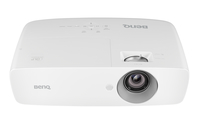 BENQ W1090 2000ANSI FULL 10000:1 2.75KG projektors