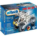 EITECH Truck C58 konstruktors