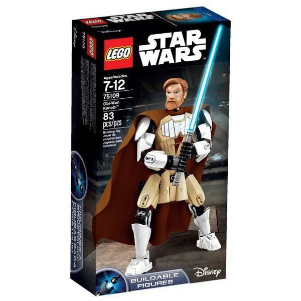 LEGO Star Wars Obi-Wan Kenobi 75109 LEGO konstruktors