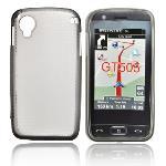 Forcell LG GT505 gumijots telefona maks aksesuārs mobilajiem telefoniem