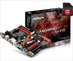 ASROCK SocketFM2+ AMD A88X 4xDDR3 ATX pamatplate, mātesplate