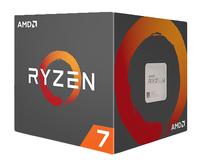 AMD RYZEN 7 1700X WOF CPU, procesors