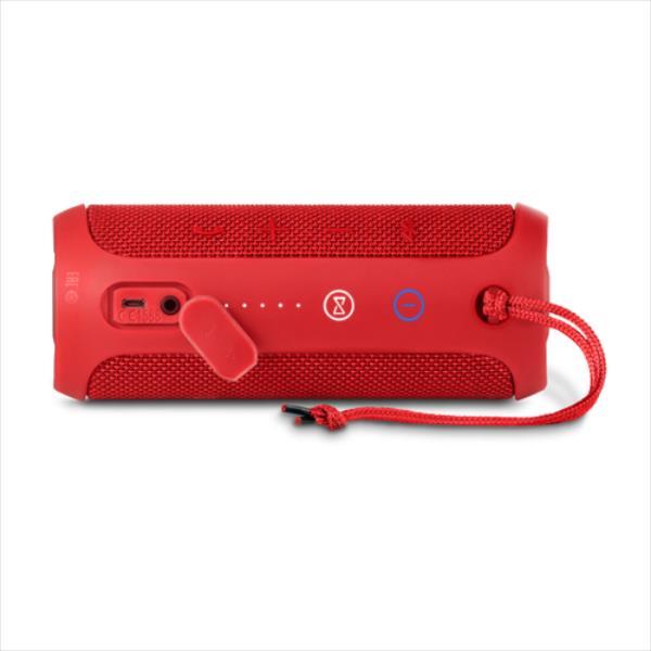 JBL FLIP3 Bluetooth Red datoru skaļruņi
