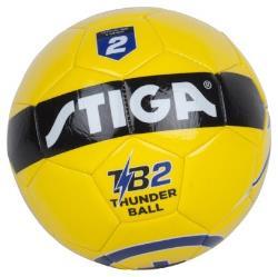 STIGA Futbola bumba Thunder 2 basketbolam
