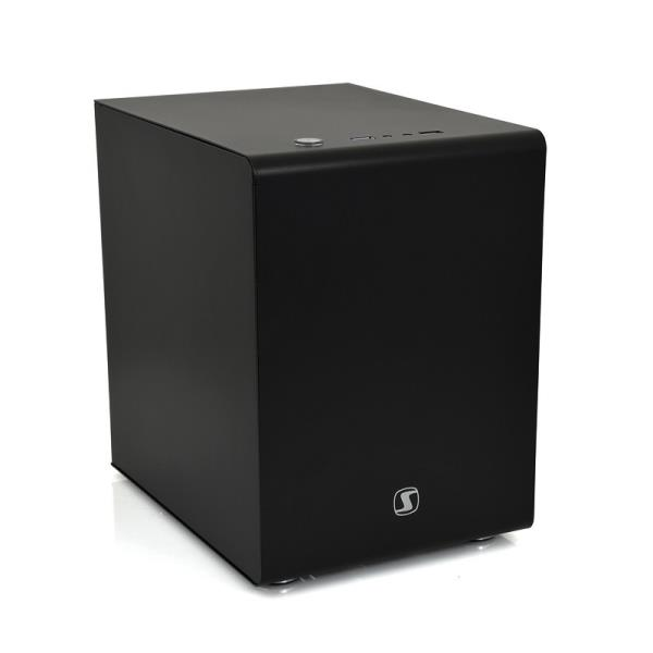 SilentiumPC Brutus Q30 Datora korpuss