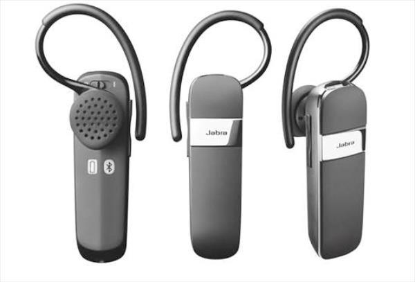 Jabra Bluetooth Headset Talk brīvroku sistēma telefoniem