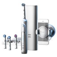 Braun Oral-B White Genius 9000 S mutes higiēnai