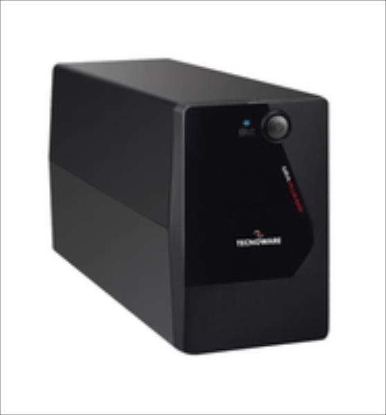 TECNOWARE UPS/AVR ERA PLUS 600VA/FGCERAPL600 nepārtrauktas barošanas avots UPS