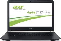 Acer Aspire VN7-792G-59CL without operating system Portatīvais dators