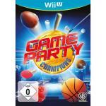 NINTENDO WiiU Game Party Champions spēle