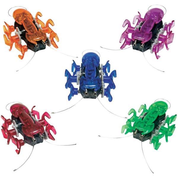 HEXBUG Micro-Roboter Ant (401-1363) Radiovadāmā rotaļlieta