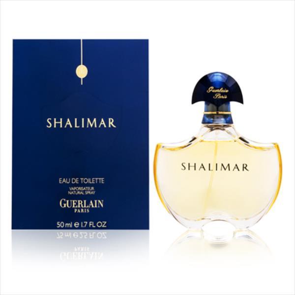 Guerlain Shalimar 50ml Smaržas sievietēm