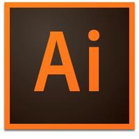 Illustrator CC PL WIN/MAC - subskrypcja na rok programmatūra