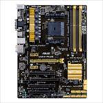 ASUS  A88X-PLUS / AMD A88X (Bolton D4) / 4 x DIMM, Max. 64 G pamatplate, mātesplate