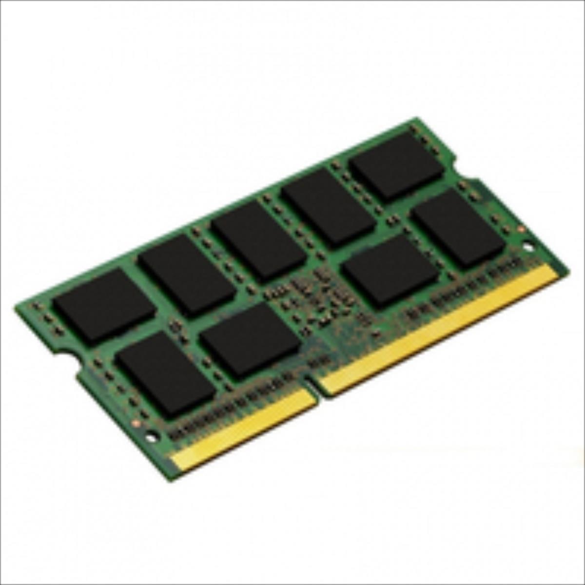 KINGSTON 16GB 2133 DDR4 NON ECC SODIMM operatīvā atmiņa