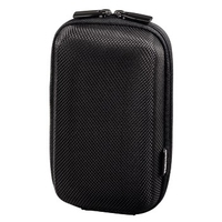 Hama Hardcase Colour Style 80L black soma foto, video aksesuāriem