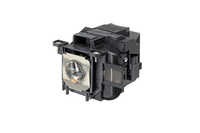 EPSON ELPLP78 projector Lamp Lampas projektoriem
