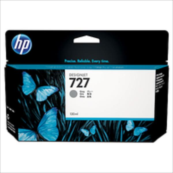 HP No. 727  Grey [130ml]