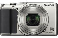 Nikon COOLPIX A900 silver Digitālā kamera