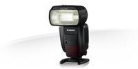 Canon Speedlite 600EX-RT zibspuldze