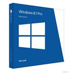 Microsoft FQC-06936 Windows 8.1 Professional 64-bit Latvian programmatūra