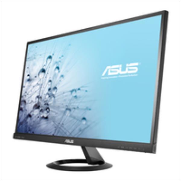 ASUS VX279H D-Sub, HDMI, MHL, IPS, Speakers monitors