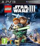 SONY PS3 Lego Star Wars 3 Clone Wars spēle