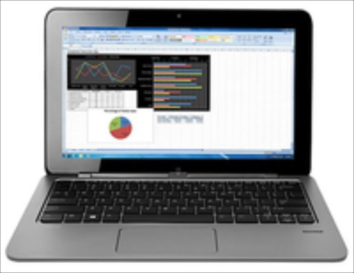 HP Elite x2 1011 G1 L5G88EA 256GB W10 Pro Portatīvais dators