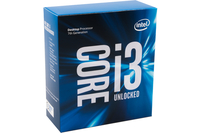 Intel Core i3-7100, Dual Core, 3.90GHz, 3MB, LGA1151, 14nm, 51W, VGA, BOX CPU, procesors