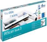 IRIS Scan Book 3 VC skeneris