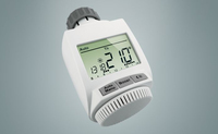 eQ-3 MAX  Heating Thermostat