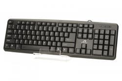 TRACER Maverick Black  USB, US klaviatūra