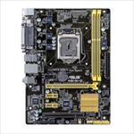 ASUS H81M-C / Intel H81 / 2 x DIMM, Max. 16GB, DDR3, Dual ch pamatplate, mātesplate