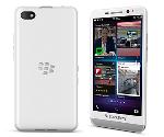 Blackberry Z30 White Mobilais Telefons