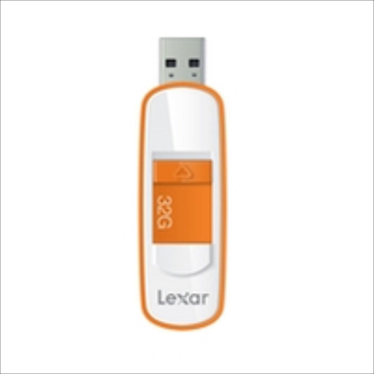 Lexar JumpDrive USB 3.0 S75 32GB USB Flash atmiņa