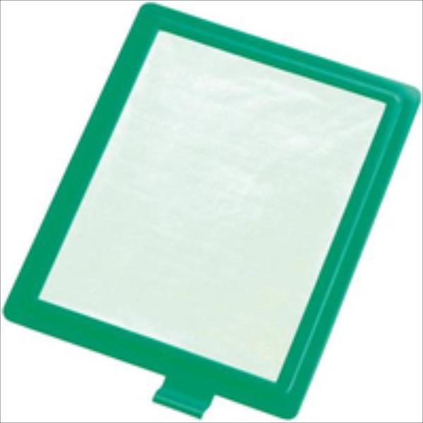 ELECTROLUX EF17 mikrofiltrs rāmītī aksesuārs putekļsūcējam